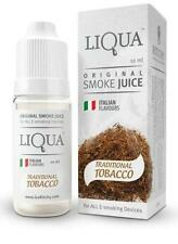 E-Liqiude 4 x 30 ml orginal Liqua - Liquid, Joyetech, Evod, Grip ...