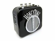 Danelectro Amplifier  Honeytone  Mini Amp  Black
