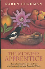 THE MIDWIFE'S APPRENTICE, KAREN CUSHMAN