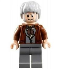 Lego Harry Potter Minifigure Ollivander Diagon Alley from set 10217 NEW