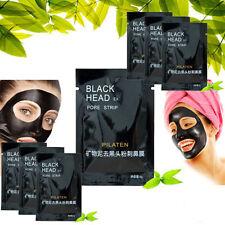 10 Pilaten Blackhead Remover Pore Strips (Acne Treatment, Face Nose Facial Masks