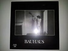 LP BAUHAUS IN THE FLAT FIELD ( Vinile+CD )