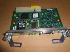 Cisco MGX-RJ45-FE Fast Ethernet Back Card for RPM