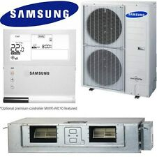 SAMSUNG DUCTED AIR CONDITIONER 7.1KW/8KW INVERTER REVERSE CYCLE CONDITIONING