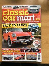 Classic Car Mart, May 2015 Vol 21 No 6