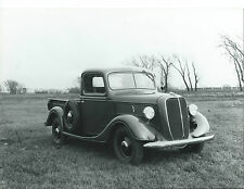 Ford 1.5 Tonne Pickup Truck 1937 Photograph Excellent Condition