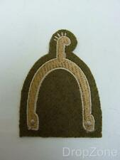 British Military Army Riding Household Division Badge Patch