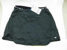 Pearl Izumi Womens Superstar Skirt Cycling XXl Black Removable Skort New Shorts