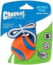 Chuckit Ultra Tug Small 4.8cm Dog Toy posted today if paid before 1pm