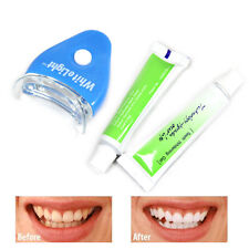Whitelight Whitens Tooth Teeth Oral Care Whitening  Lamp Gel tooth care m-au