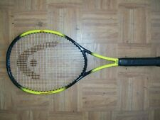 Head Radical Trysis 260 Agassi Oversize 107 4 3/8 Tennis Racquet