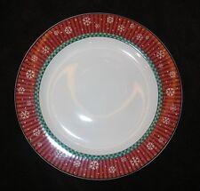 """SAKURA Penguins Dinner Plate ~ 10.75"""""""