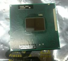 Intel Core i5-2540M processor - SR044 - pulled from working system for upgrade
