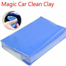 Magic Clay Bar Car Auto Cleaning Mate Remove Marks Vehicle Wash Cleaner new