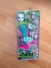 Monster high sirène fille add on pack neuf en boîte très rare