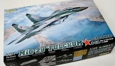 """GreatWall 1/48 L4811 Russian Mig-29 """"Fulcrum """" 9-12 Late Type"""