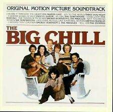 The Big Chill: Original Motion Picture Soundtrack  CD Plus Additional