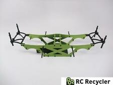 Exceed RC MaxStone Anodized Aluminum TVP 1/5 Super Crawler Chassis Rock Comp
