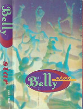 BELLY STAR CASSETTE THROWING MUSES BREEDERS UK issue INDIE ROCK POP ROCK 4AD