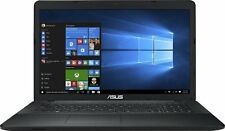 "Asus 17.3"" Laptop i5 2.7GHz 8GB 1TB Window 10 (X751LAV-SI50501U)"
