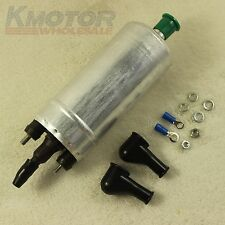 Inline Fuel Pump For BMW Peugeot Jaguar Alfa Romeo VW ROVER PORSCHE 0580464070