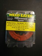 7.6m x 2mm Weedeater line & Spool fits GT XT HP LT Models