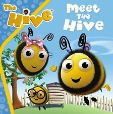 8x8 Hive - Meet The Hive (2015) - Used - Childrens