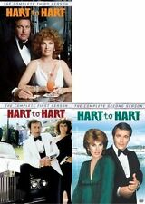 Hart to Complete Series Season 1 2 3 DVD Set TV Show Collection Bundle Episodes