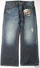 Ed Hardy Ada Spider Jeans (36)