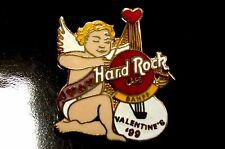 HRC Hard Rock Cafe Banff Valentines Day 1999