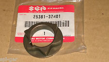 LT 230 160 SP 500 600 DR New Genuine SUZUKI Gear Shift Stopper Plate 25381-37407