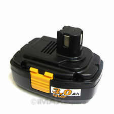 NEW 18V 3.0AH Battery for Panasonic EY9251/B Power Tool