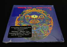 Grateful Dead Anthem Of The Sun CD 1968 Remastered 2003 Remaster 1-CD New Sealed
