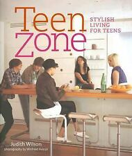 Teen Zone: Stylish Living for Teens