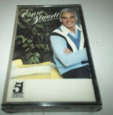 Enzo Stuarti You Touched My Life Cassette SEALED