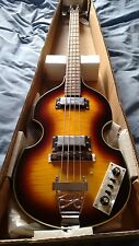 NUOVO VIOLINO BASS GUITAR battere BEATLES Bass