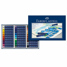 Faber-castell - Oil Pastel Pastels Studio Quality Box Of 36