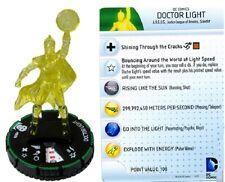 DC Heroclix Justice League Trinity War DOCTOR LIGHT #003b - Prime