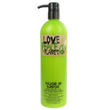 TIGI Conditioner Daily Shine Walking On Sunshine Ginger Mandarin Lime 750ml
