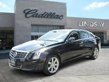 Cadillac: Other 4dr Sdn 2.0L