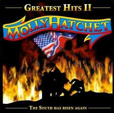 Greatest Hits, Vol. 2: The South Has Risen Again by Molly Hatchet (CD,...
