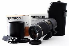 ''Near Mint'' Tamron SP B01 180mm F3.5 LD SP Di IF AF Lens For Canon W/Box #890