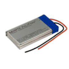 1 Cell Lithium Polymer Battery 780mAh Rechargeable High Capacity Replacement