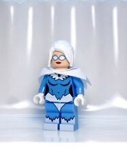 A504 Lego CUSTOM PRINTED justice league INSPIRED DAWN GRANGER DOVE MINIFIG Hawk