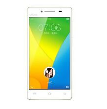 Vivo Y51L 4G Lte | 2GB Ram 16 GB Rom | 8 Mp Camera (Deal)