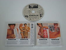 THE WHO/SELL OUT(POLYDOR 527 759-2) CD ALBUM