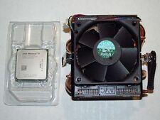AMD Phenom II X6 1090T Black Edition Thuban 6-Core 3.2 GHz AM3 125W Processor