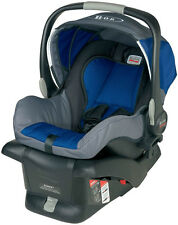 Bob / Britax B-Safe Infant Car Seat in Revolution Navy Brand New!!