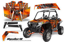 POLARIS RZR 900 XP 900XP GRAPHICS KIT & PRO ARMOR DOOR GRAPHICS CREATORX SXOD
