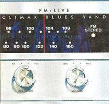 Climax Blues Band - FM/Live (CD)   NEW/Sealed !!!